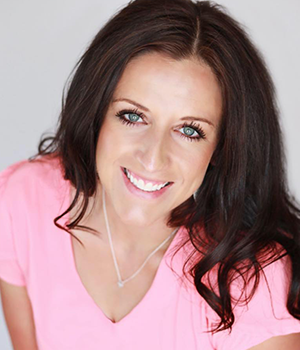 Sarah Thiel - 300x375