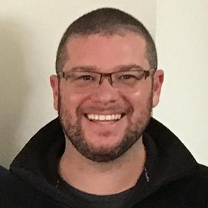 Ben Buzbee Headshot