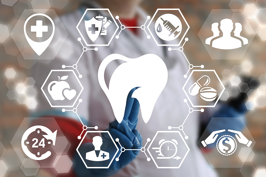 Bridging the Gap between Medicine and Dentistry - Today's RDH