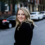 Elisa Brittain, RDH, BS