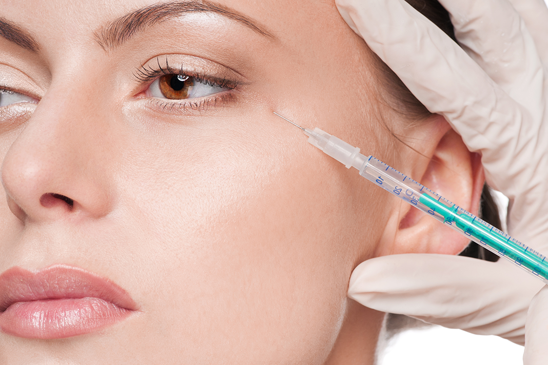 How Appropriate is Botox in the Dental Office? - Today's RDH