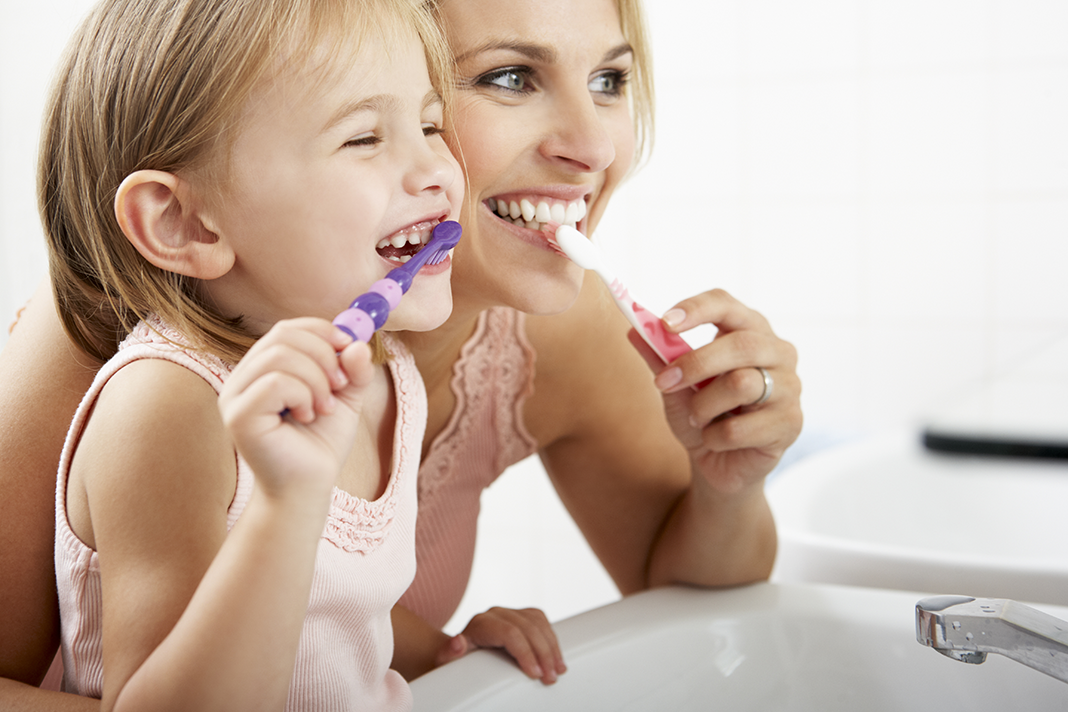 10 ways to get kids to brush their teeth and have fun doing it
