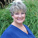Rhonda Cline, RDH, MT