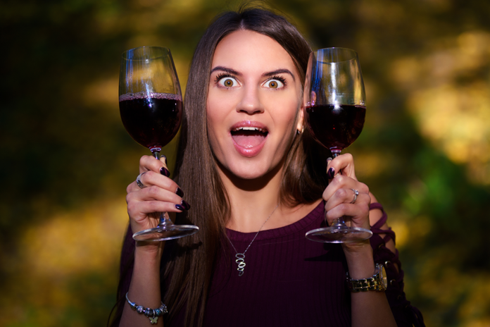 dental benefits of red wine