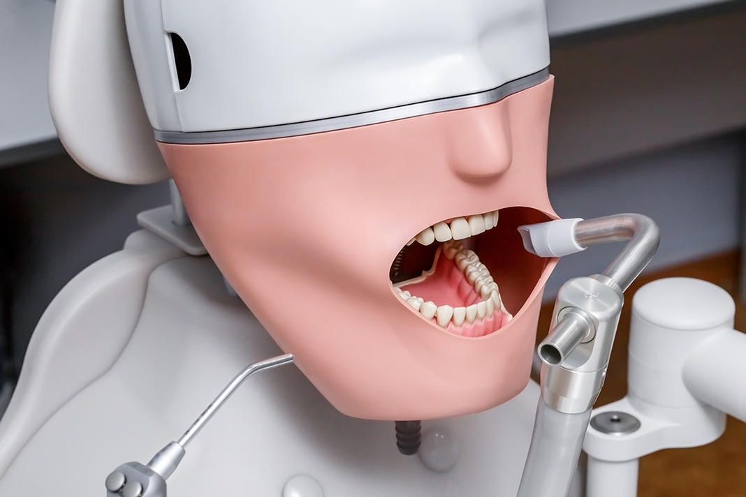 Dental Hygienist Clinic