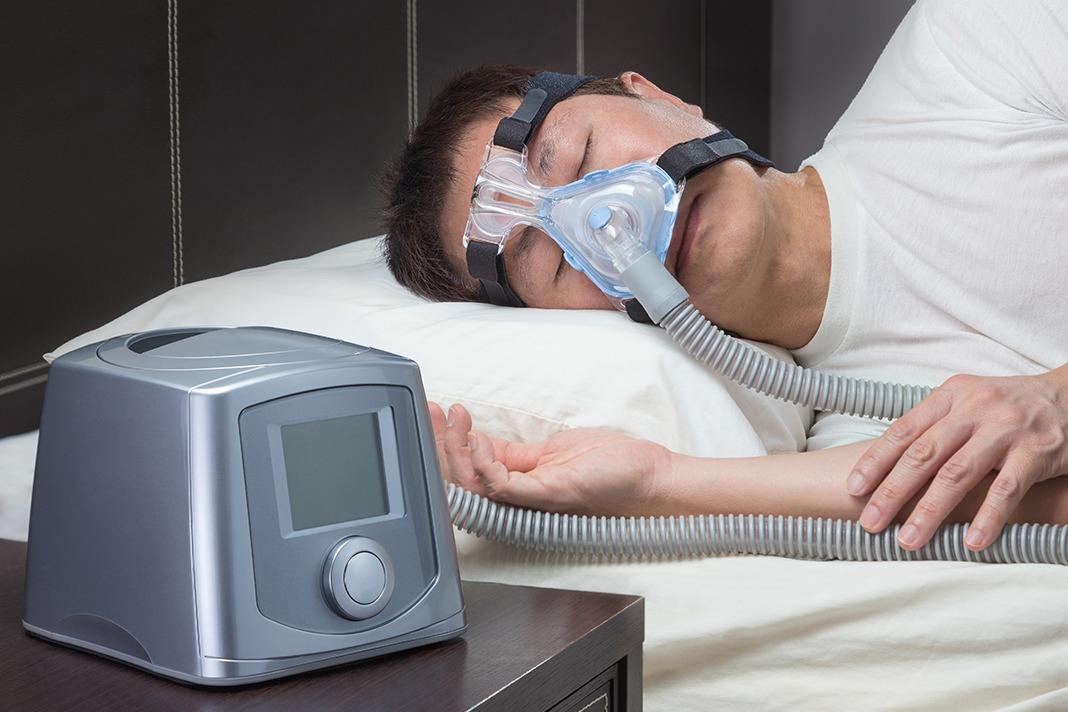 Image result for Sleep Apnea Devices