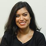 Arika Akhtar, BSHSA, RDH