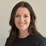 Amanda Zubricki, RDH, BS