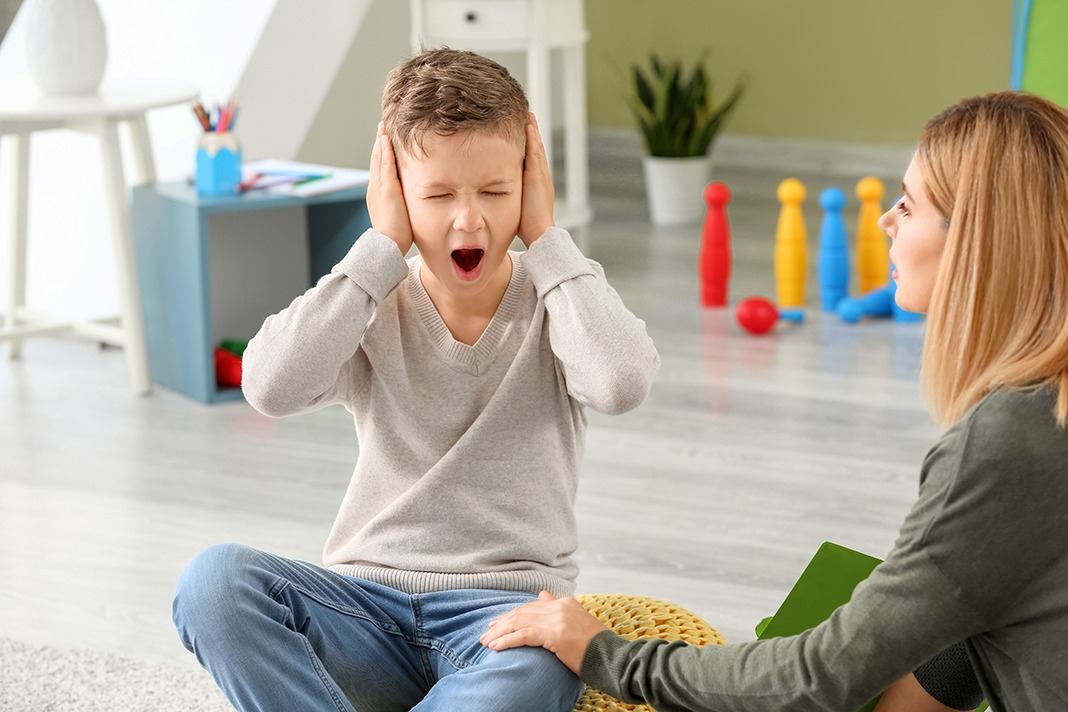Autism Spectrum Disorder: Universal Standards of Dental Care and Training  is Key - Today's RDH